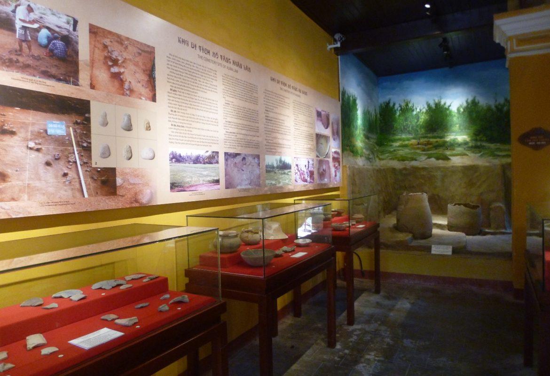 4 choses à savoir avant de visiter le musée de la culture Sa Huynh