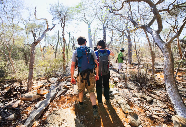 visiter Madagascar