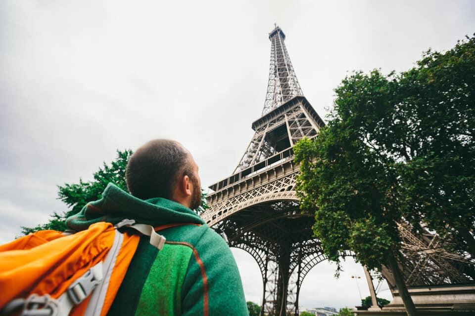 séjourner en France